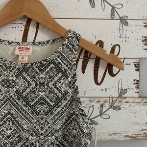 Mossimo | Crop Top